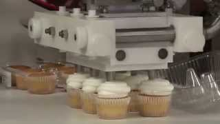 watch these sweet cake decorating machines that will blow your mind