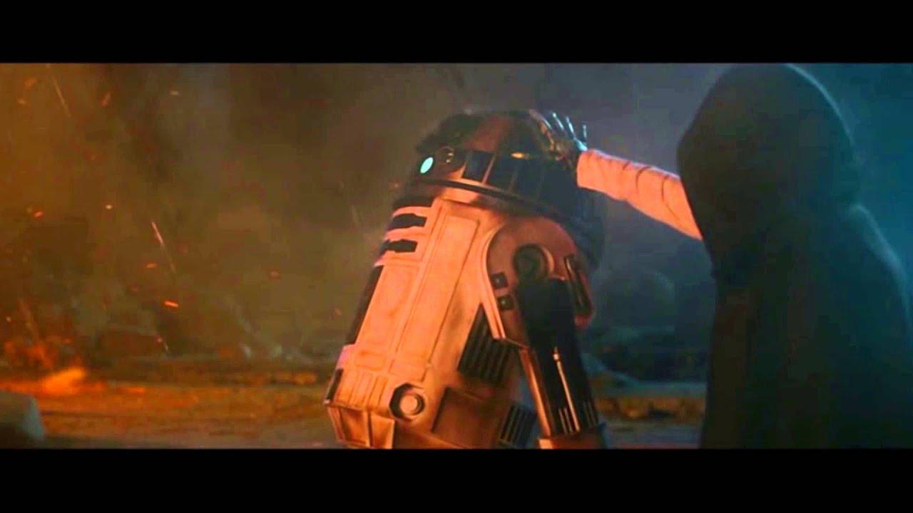 Leak Posits Star Wars The Rise of Skywalker Theory – /Film