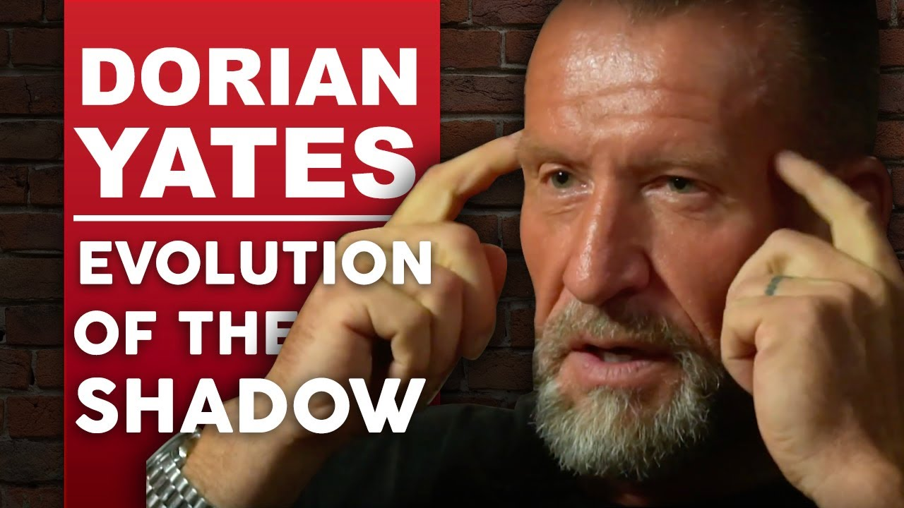 Download DORIAN YATES - EVOLUTION OF THE SHADOW - Part 1/2 | London Real
