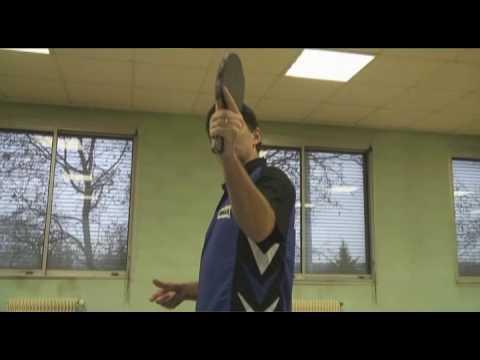 Patrick chila formation ligue ile de france tennis de table partie 6 youtube - Ligue idf tennis de table ...