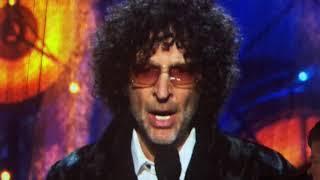 Baixar Howard Stern Rock Hall Induction Bon Jovi Cleveland 2018