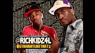 Rich Kidz - Why Us