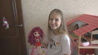 Где взять деньги для подарка кукле Блайз #Gift for Blythe