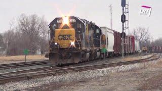 Mokslo sriuba: kaip tiesiamas geležinkelis?