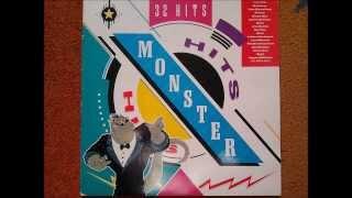 Gloria Estefan - Oye Mi Canto (Hear My Voice) - 1989 - CBS (Vinyl Record)