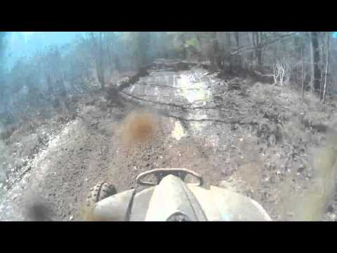 Mid east adult atv rd 1 sandblaster 2016