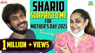 Shariq Surprised Me For This Mothers Day 2021 | Uma Riyaz