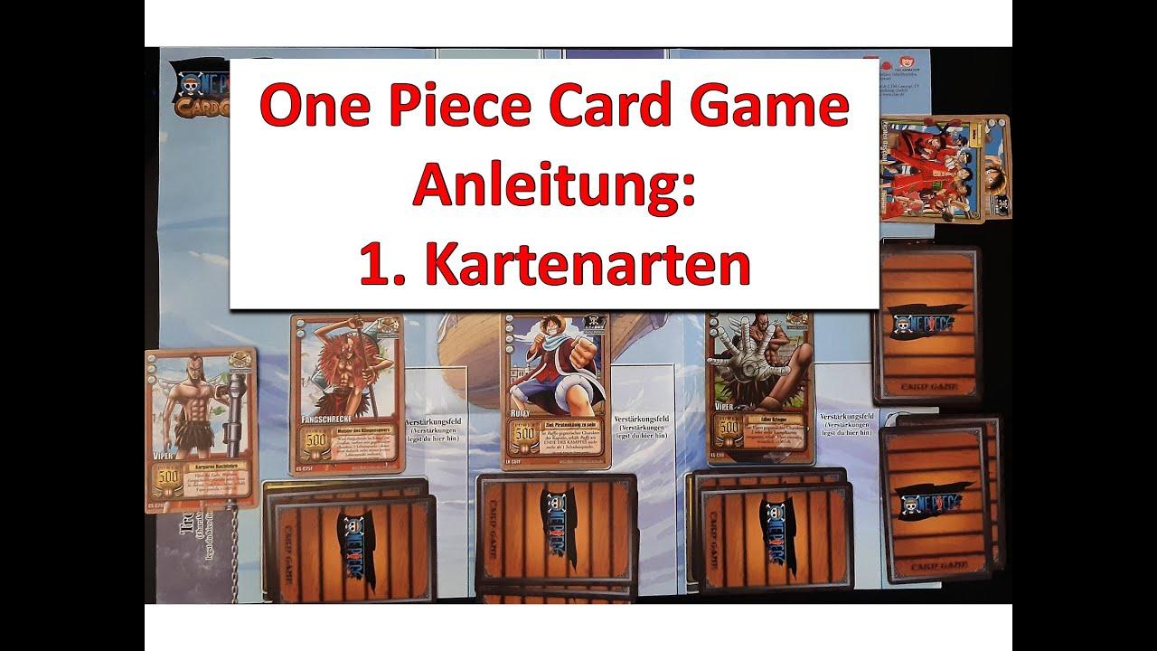 The Game Spielanleitung