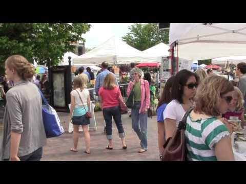 Nebraska at the Market