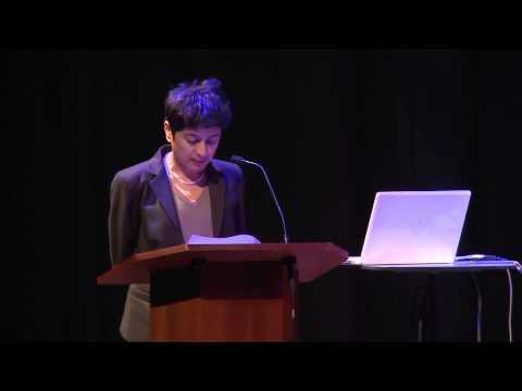 Shami Chakrabarti on the plight of refugee women - YouTube