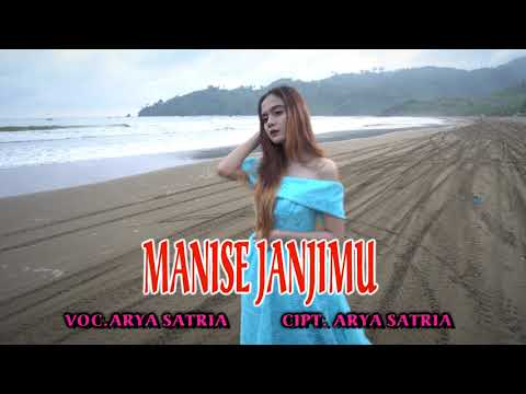 Manise Janjimu - Arya Satria