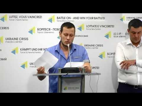 Violation of servicemen and volunteers rights and corruption in Military Prosecutor's Office