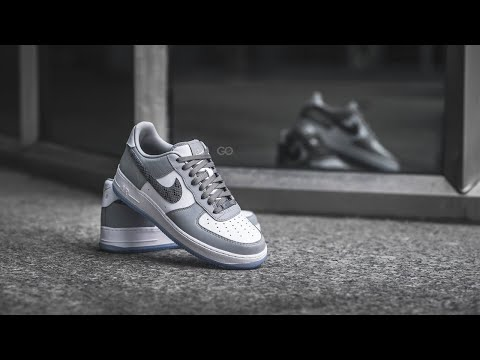 Nike By You x Air Force 1 Low \