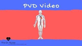 Pvd cirurgia vascular