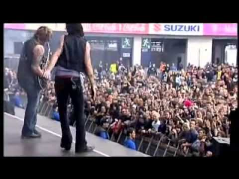 Hinder - Lips Of An Angel (Live) Sub Español