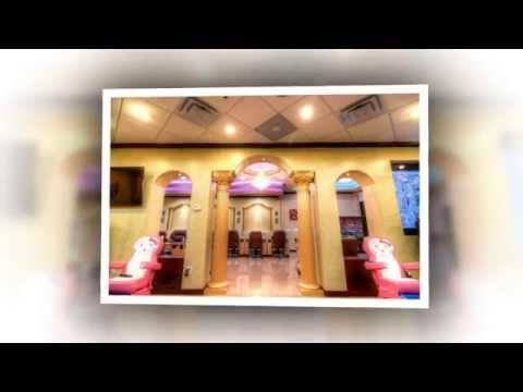 PL Nails And Day Spa In  Pearland, TX 77581 (1027)