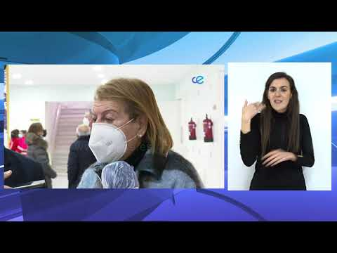 Rebeca Benarroch justifica las vacunaciones a responsables de su Consejería