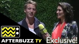 NF Interview @ Vity Concert Experience | AfterBuzz TV
