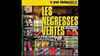 Les Négresses Vertes Face à La Mer Remix Radio Edit