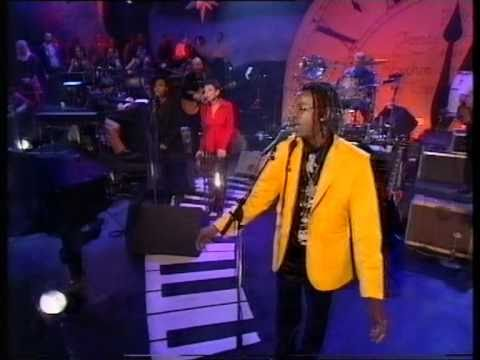 Misty Blue with Jools Holland and his Orchestra. Later 1995.