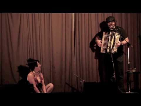 Pinch and Squeal! Vaudeville, nightclub, cabaret act