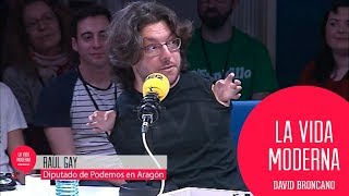 Raúl Gay: