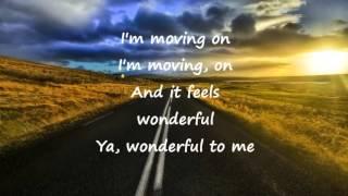 Watch music video: Tim McMorris - Wonderful