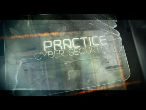 Practice Cyber Security