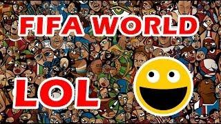 ПРИКОЛ-ФУТБОЛ — лучшие моменты Fifa World — бесплатный онлайн видео футбол