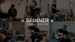 Revolverheld - Spinner (ZUHAUSE SESSIONS)