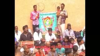 song on dr ambedkar by gana saravanan