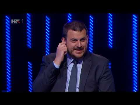 Kviz Potjera - rekordna ekipa X (26.9.2017.) S05E06