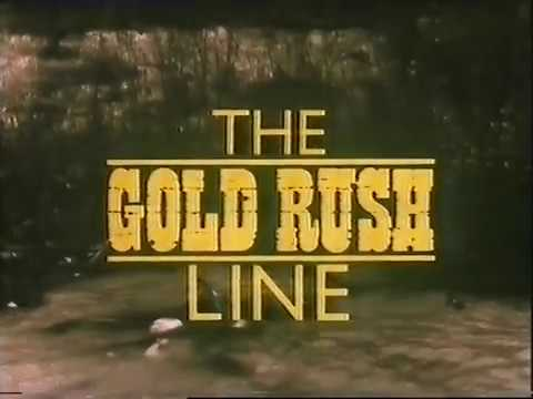 BBC 1983 - The Gold Rush Line - Trains