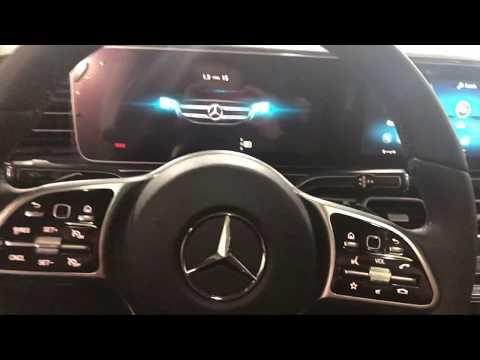 2020 Mercedes-Benz GLE 350 Walkaround
