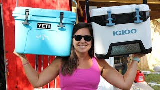 5 THINGS to KNOW before buying a COOLER!