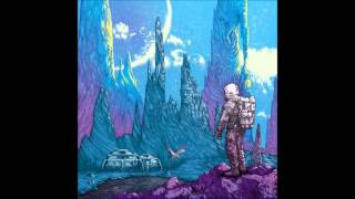 Yuri Gagarin - Yuri Gagarin (2014 remix, full album) (Space Rock / Psychedelic Rock)