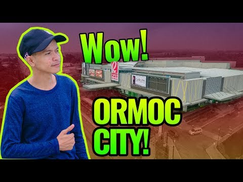 Tourist Attractions in Ormoc City