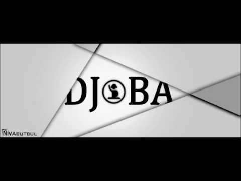 DJ BA - Dance Mix 2013