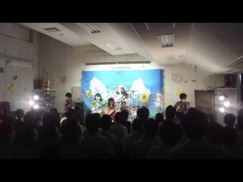 夏の代官山ライブ最終日 ‐CORE‐ 『あした咲く花』
