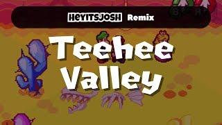 Mario & Luigi: Superstar Saga Remix - Teehee Valley | Heyitsjosh Music