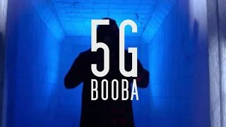 Booba x Tory Lanez Type Beat - 5G [Prod. JeddBeats] (FREE)