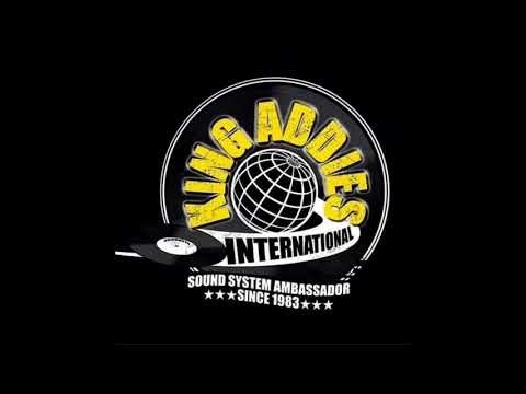 King Addies Vintage Dubplate Mix (Dead Man Box)