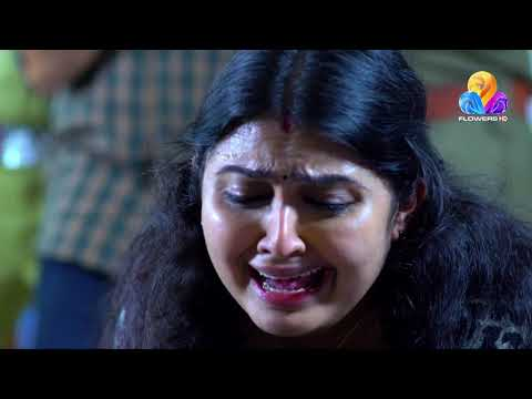 Arundhathi January 24,2019 Flowers TV TV Serial