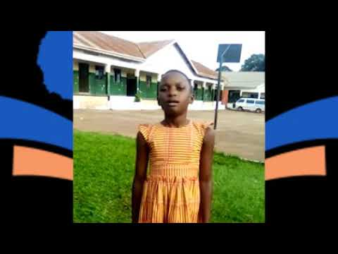 Testimony: Nakato Joy Mirembe 8 Years Old