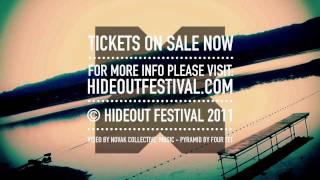Hideout Festival Teaser