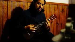 Kunju Chanchalo - Himachali Folk Song Acoustic Cover