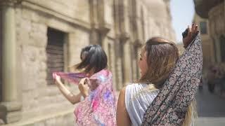 Reveal the secrets of Cairo