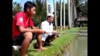 Kisah Bahasa Banjar Bikin Ngakak