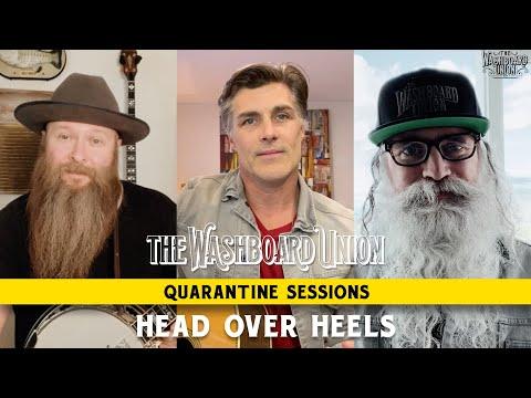 Head Over Heels (Quarantine Sessions Episode 1)