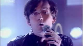 Pulp Mis-Shapes Live Top of the pops 22 sept 1995